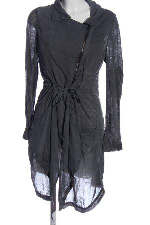 Annette Görtz Cardigan grigio chiaro stile casual