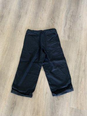 Annette Görtz Pantalon 3/4 noir