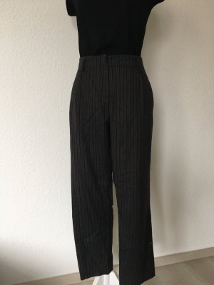 Annette Görtz Woolen Trousers multicolored