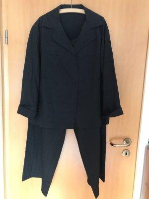 Annette Görtz Tailleur-pantalon noir