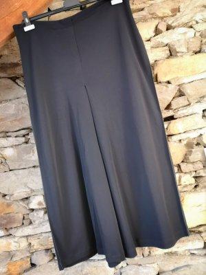Annette Görtz Jupes-culottes noir viscose