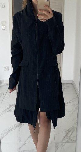 Annette Görtz Marynarski płaszcz czarny