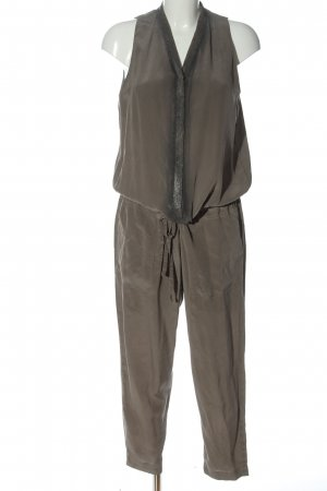 Annette Görtz Jumpsuit brown casual look
