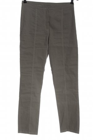 Annette Görtz Linen Pants light grey casual look