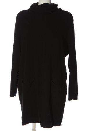 Annette Görtz Sweater Dress black casual look