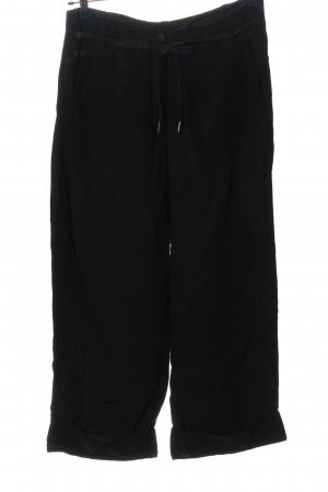 Annette Görtz Jersey Pants black casual look