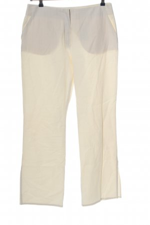 Annette Görtz Jersey Pants natural white casual look