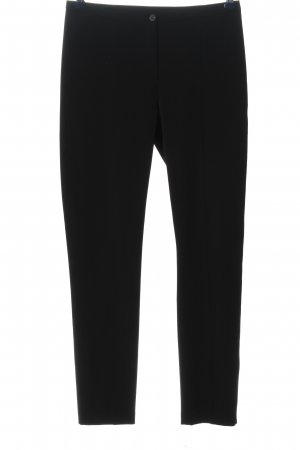 Annette Görtz Jersey Pants black business style