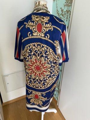 Anni Carlsson Robe t-shirt multicolore