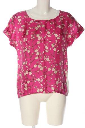 Anni Carlsson T-shirt prints met een thema casual uitstraling