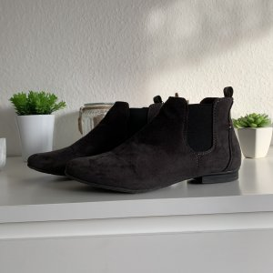 Annie G. Chelsea Boot multicolore