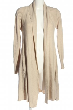 Anny fashion Cardigan natural white casual look