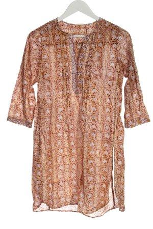 Anokhi Bluzka z długim rękawem Na całej powierzchni W stylu casual