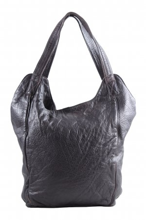 Anokhi Shopper braun Casual-Look