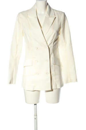 Anonyme Designers Jersey Blazer natural white casual look