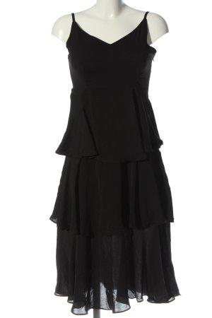 Anonyme Designers Midi Dress black casual look