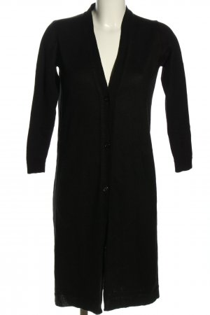Anonyme Designers Cardigan black casual look