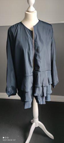 Bomber Jacket dark blue