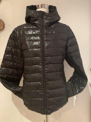 Veste d'extérieur noir