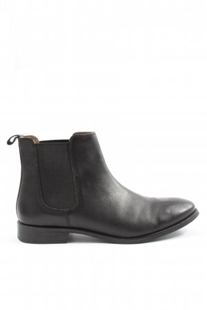 Another A Chelsea Boots schwarz Casual-Look