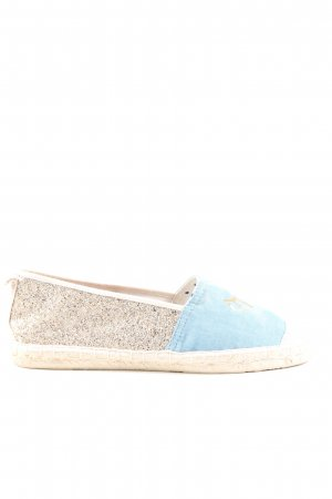 Another A Espadrilles-Sandalen meliert Casual-Look