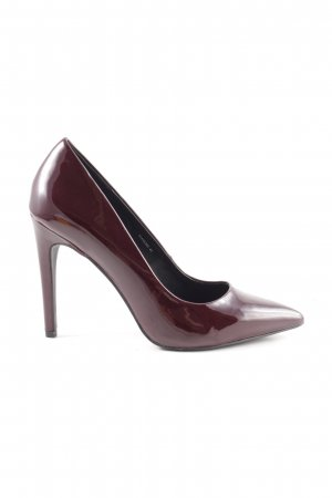 Another A High Heels red business style