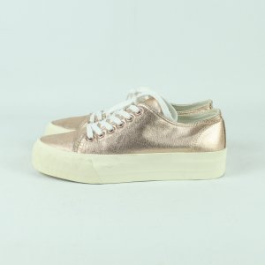 ANOTHER A Sneaker Gr. 38 rosegold Plateau (20/11/100*)