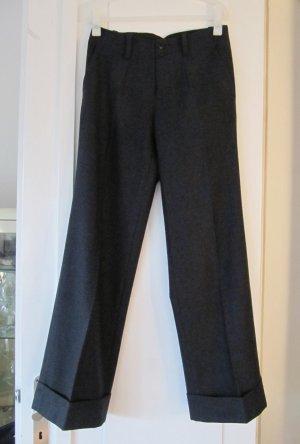 Comptoir des Cotonniers Pantalón de pinza multicolor Lana