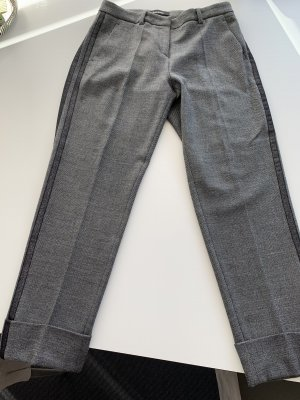 Cambio Jersey Pants anthracite
