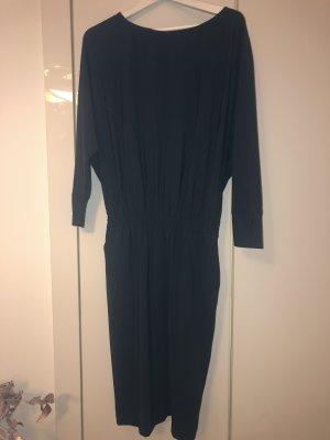 La Dress Midi Dress dark grey