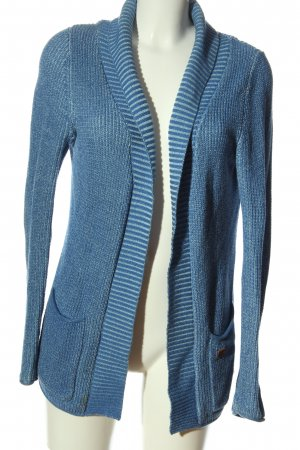 Anti Blue Cardigan blue casual look