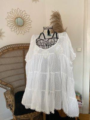 Antica Sartoria Tunika Strand , Hippie Strand Kleid