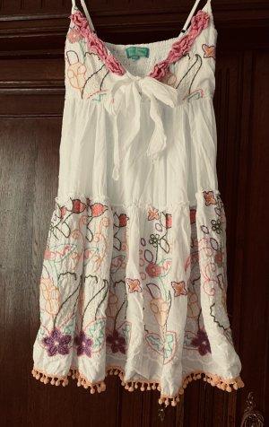 Antica Sartoria  … Wunderschönes Sommerkleid