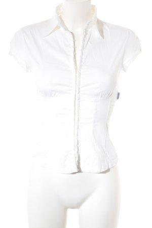 Antiflirt Shirt Blouse natural white business style