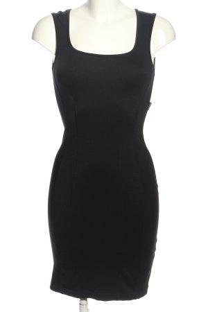 Antiflirt Sukienka na ramiączkach czarny Elegancki