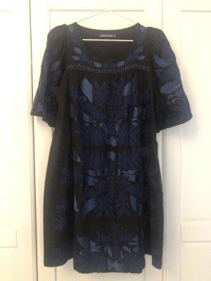 Antik Batik Babydoll-jurk veelkleurig Katoen