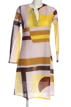 Antik Batik Letnia sukienka Na całej powierzchni W stylu casual