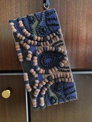 Antik Batik Torebka podręczna Wielokolorowy