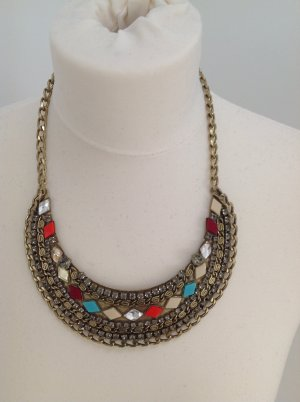 Anton Heunis Statement Necklace multicolored