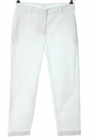 Antonelli Firenze Chinos white casual look