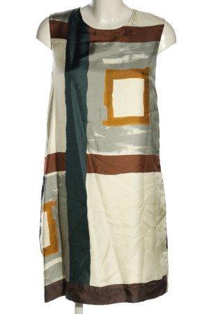Antonelli Firenze Sukienka midi Wielokolorowy W stylu casual