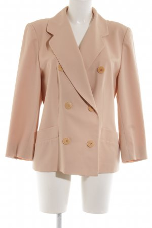 Antonette - Franz Haushofer Kurz-Blazer nude Business-Look