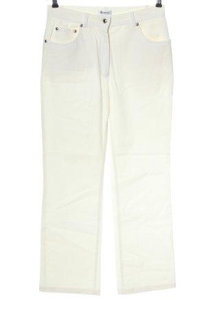 Antonette - Franz Haushofer Straight-Leg Jeans