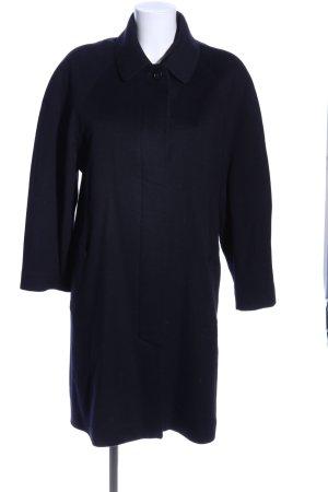 Antonette - Franz Haushofer Abrigo de lana negro look casual