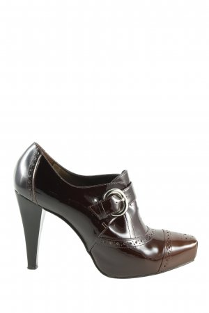Antonio Melani Loafers brown casual look
