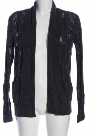 Antony Morato Cardigan gris clair style décontracté