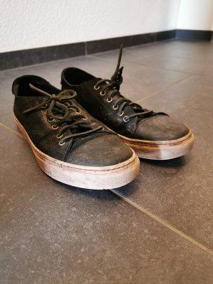 Antony Morato Sneakers met veters zwart