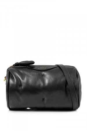 Anya hindmarch Crossbody bag black leather