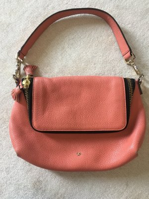Anya hindmarch Satchel salmon-orange