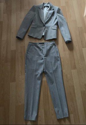 Anzug, 2 -Teiler von Zara, Größe 36